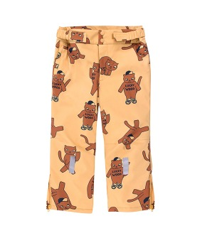 Cats Snow Pant - Sand/Brown