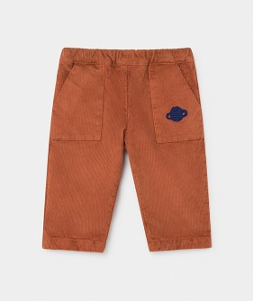 Saturn Corduroy Straight Pants #180 ★ONLY 18-24M★