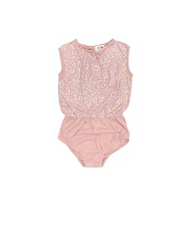 Spangled Body #20223 - Blush