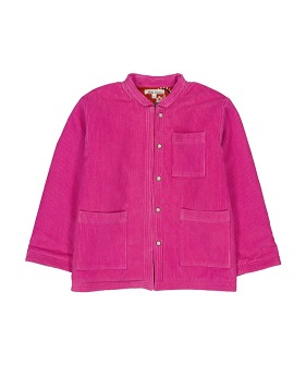 Hannah Jacket - Rose ★ONLY 12Y★