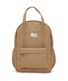 Loma Kids Backpack Junior - Almond