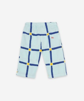 Cube All Over Woven Trousers (Baby) #121AB066/353