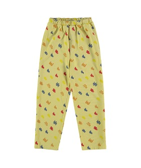 Pants F-300 - Goldfinch