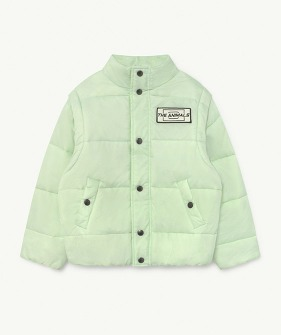 Lemur Kids+ Jacket - 001334_216_SZ
