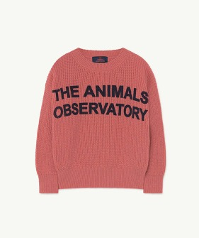 TAO Bull Kids+ Sweater - 001389_186_TU