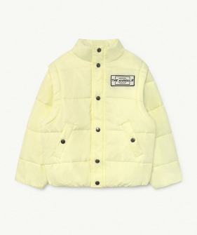 Lemur Kids+ Jacket - 001334_217_SZ