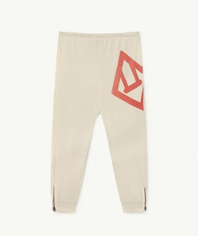 Panther Kids Trousers - 001303_108_SU
