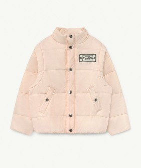 Lemur Kids+ Jacket - 001334_151_SZ